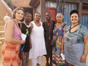 Théâtre du Mirage au Sénégal !