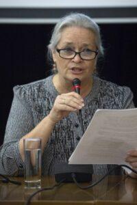 Karen Smith nouvelle présidente de l'UNIMA !